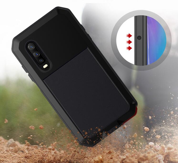 Waterproof Metal Cases Covers & Skins for Huawei