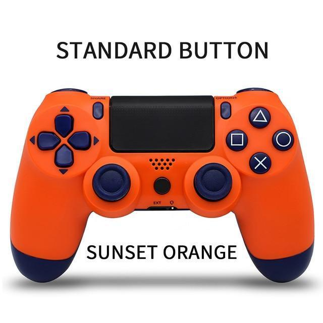 PlayStation PS4 Wireless Controller