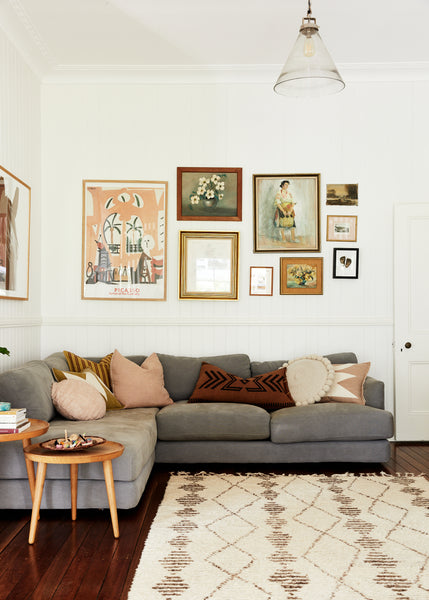 Detox Your Living Room With These 5 Simple Changes