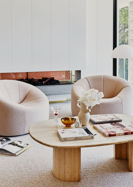 The 7 Stunning Coffee Table Books That'll Inspire You to Redecorate