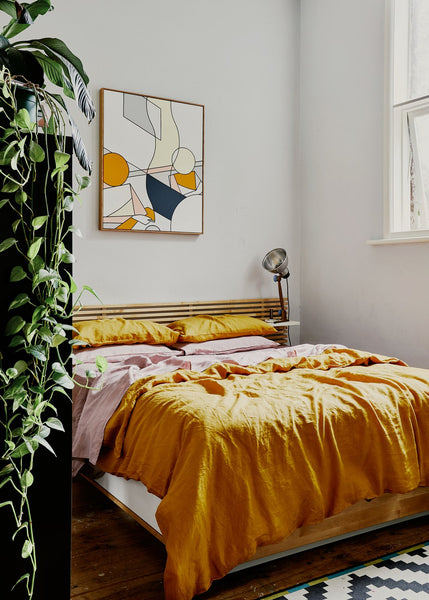These Are the Only 7 Items You Should Have in Your Bedroom
