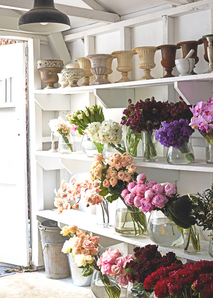 20 Australian Florists We're Obsessed With on Instagram