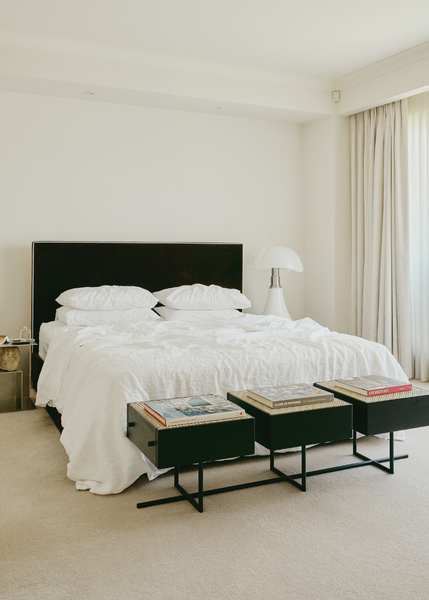 6 Designers Share Their Best Tip for a Well-Styled Bedroom