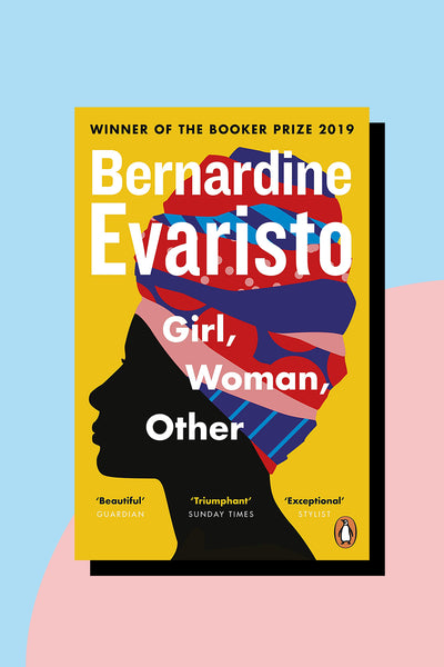'Girl, Woman, Other' and 9 Other Books Everyone is Talking About This July