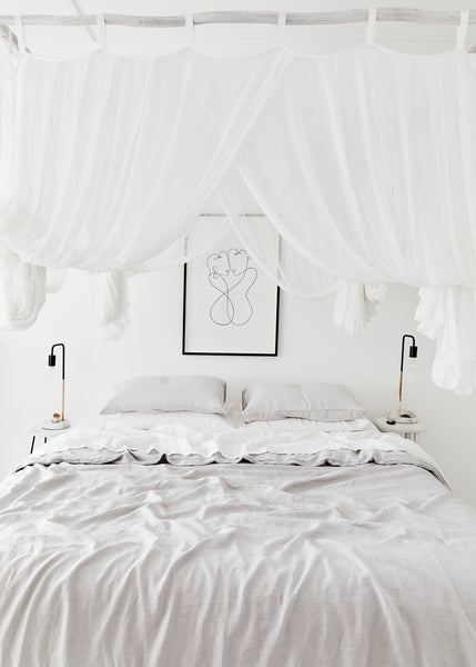 The Ultimate Guide to Decorating Your Bedroom