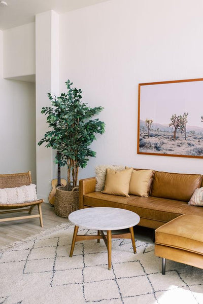 The Secret Decorating Hacks All Californians Know (That You Don't)
