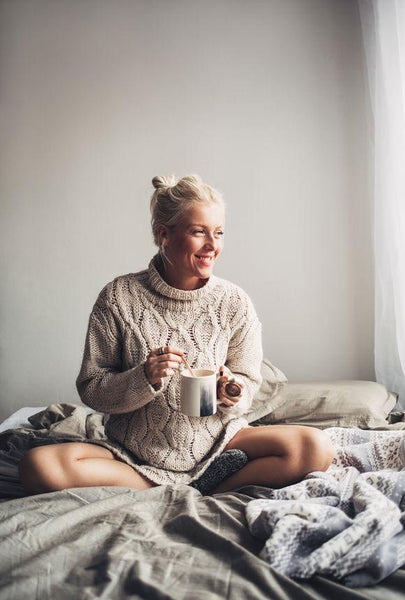 7 Surprising Tricks to Wake up Your Body (That Don't Involve Coffee)