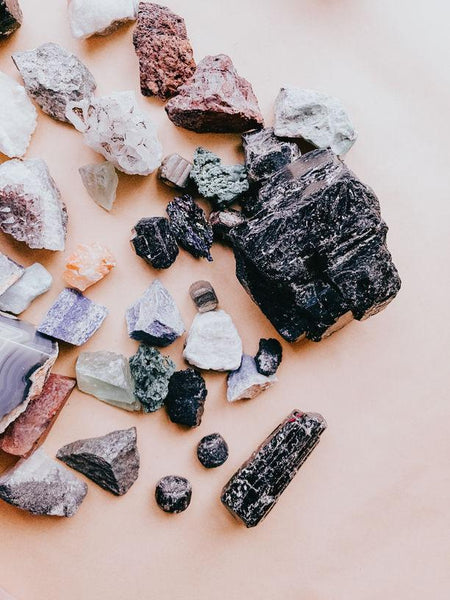 This Is What You Need to Know About Crystals, the Wellness Trend Sweeping Instagram Right Now