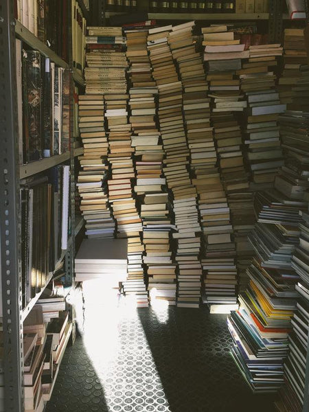 7 Of The World's Most Beautiful Bookstores