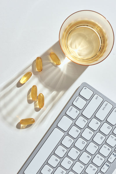 Ask a Dietitian: Do I Really Need to Use Supplements?