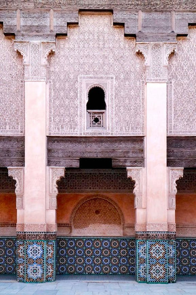 Out of Bed: The Insider's Guide to Marrakech