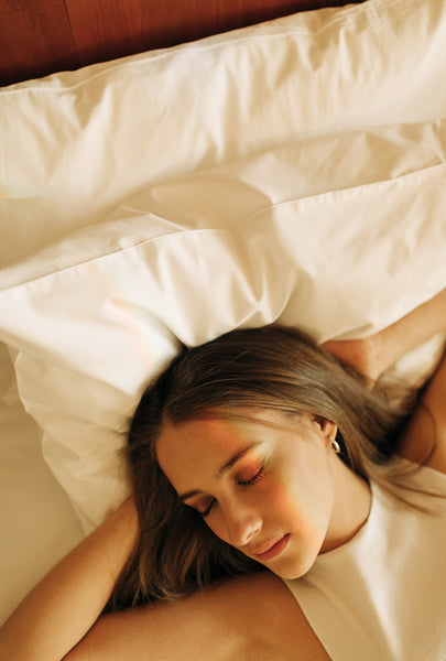 Is Your Sleep Out of Sync? Here's How to Reset Your Body Clock
