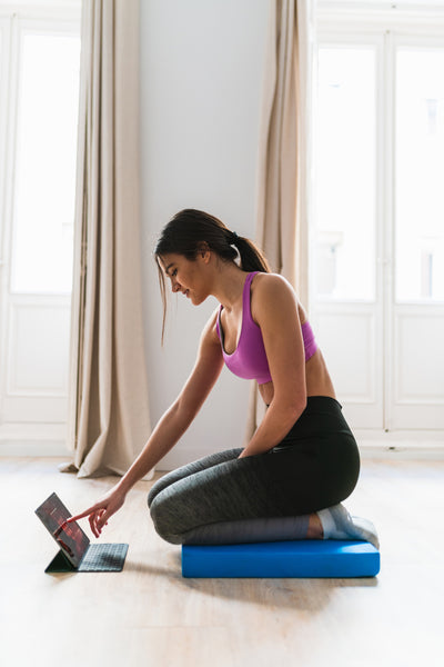 5 Feel-Good Home Workouts That Take 10 Minutes Or Less