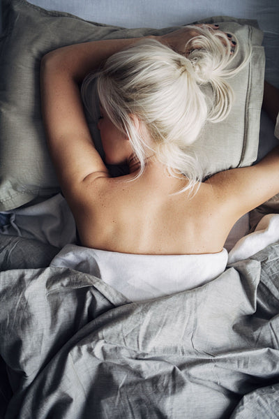 I Had Insomnia for Over a Decade: Here's How I Fixed It (Naturally)