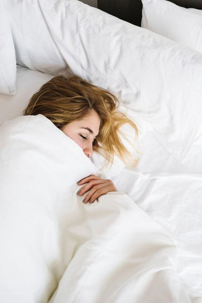 10 Simple Ways to Enhance the Quality of Your Sleep