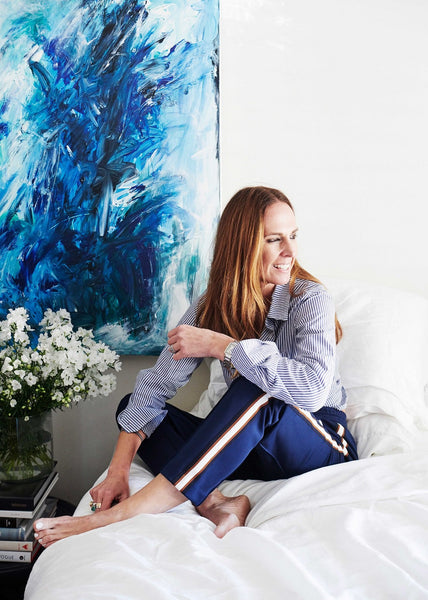 Tour the Art-Filled Home of Stylist and Creative Tash Sefton