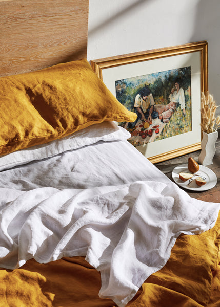 This Is Absolutely Everything You Need to Know About Thread Count and GSM
