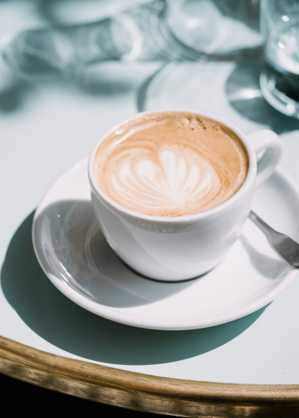 The Healthiest Coffee Orders, Ranked by a Dietitian