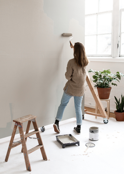 9 Failproof Wall Paint Colors, According to a Top Interior Designer