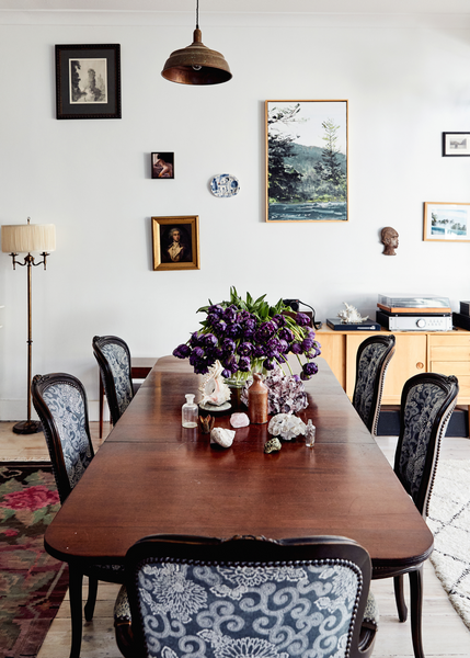 Millennials Are Decorating Their Homes Like Their Grandparents for All the Right Reasons