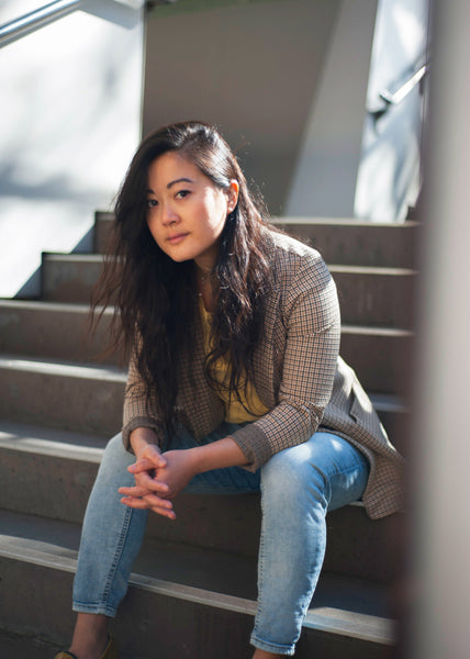 How Isolation Has Made Author Jessie Tu Feel More Connected Than Ever Before