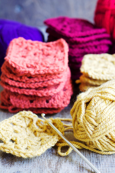 Crochet Is Cool Again—Here's Why This Soothing Craft Is Trending