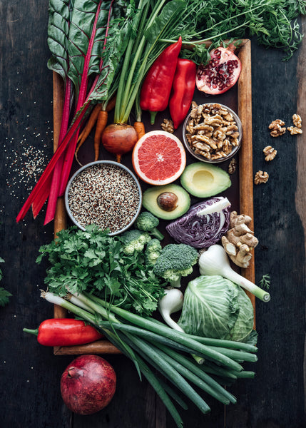 Ask a Dietitian: What's the Best Way to Boost Your Immune System?
