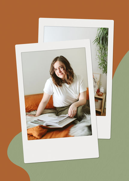 The Nook: Inside the Scandi-Inspired Bedroom of Illustrator Madeline Kate Martinez