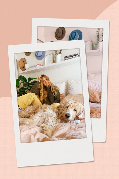 The Nook: Tour the Bondi Bedroom of Peaches Pilates Founder Tori Clapham