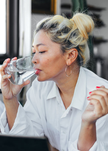 What Happens to Your Body When You Drink 8 Glasses of Water a Day