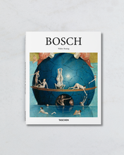 Load image into Gallery viewer, Bosch (Taschen's Basic Art Series 2.0) by Walter Bosing