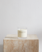 Load image into Gallery viewer, Olive Leaf & Thyme Candle by Bed Threads