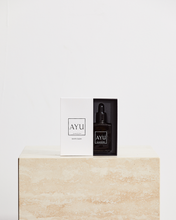 Load image into Gallery viewer, Ayu White Oudh Perfume Oil