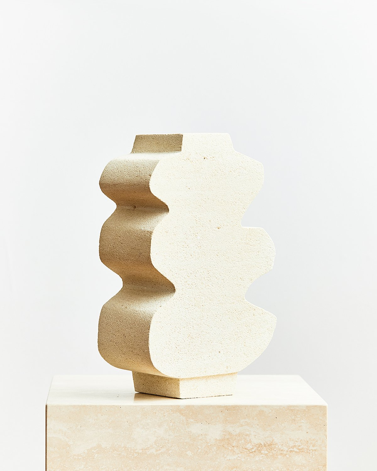 Neighbourhood Studio Cut Out Vase