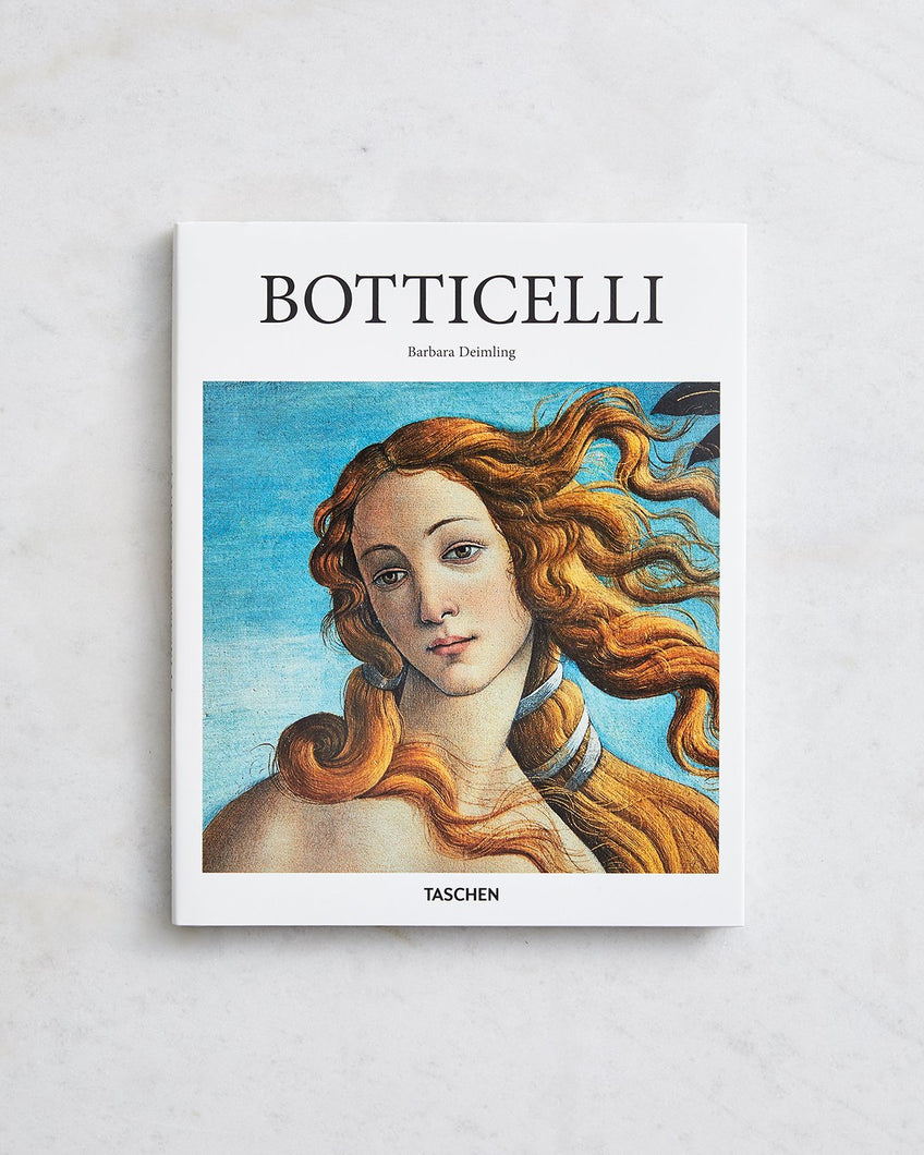 Botticelli (Taschen's Basic Art Series 2.0) by Barbara Deimling