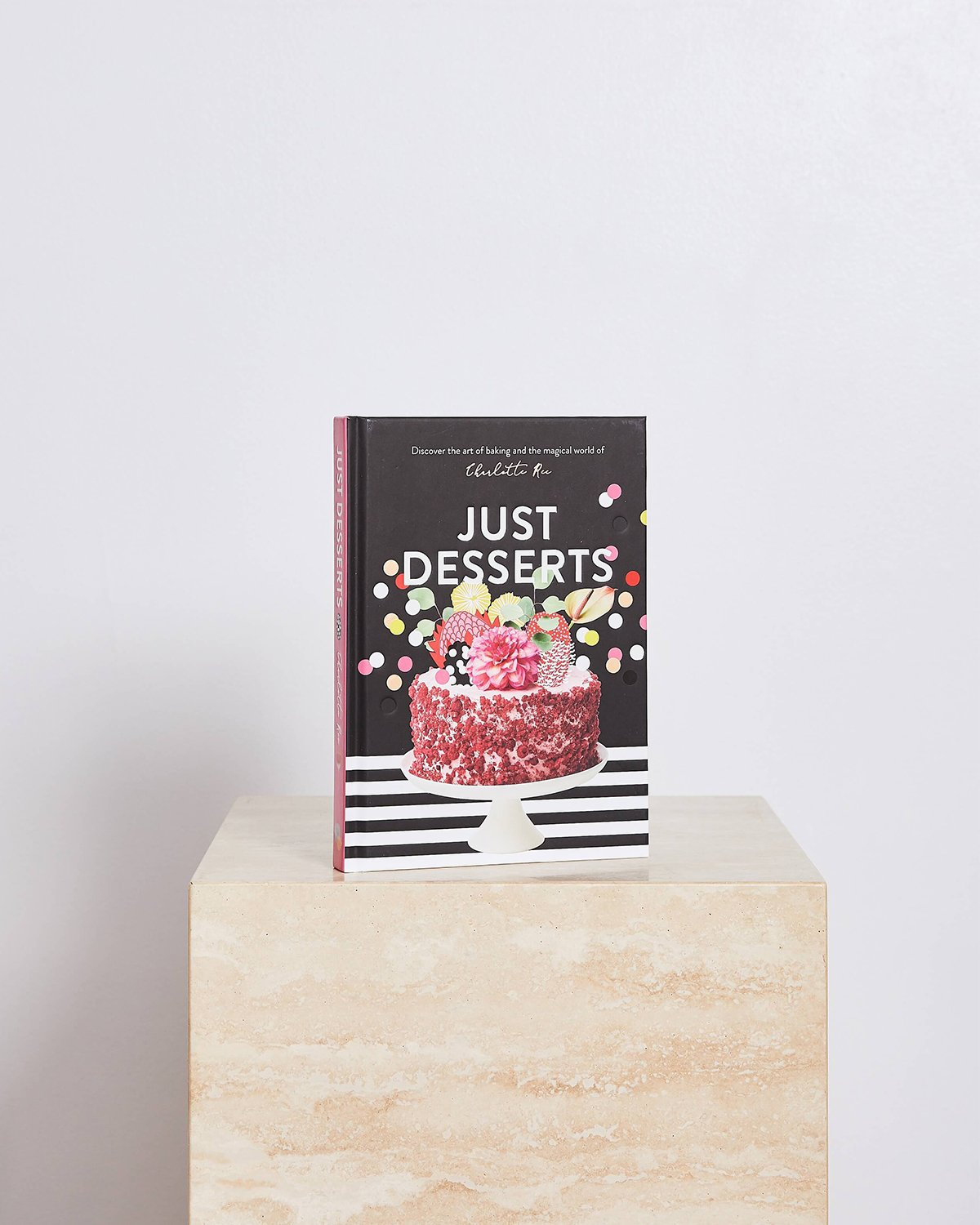 Just Desserts by Charlotte Ree