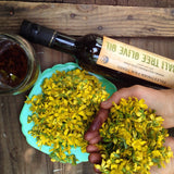 St. John's Wort Oil, 1 oz