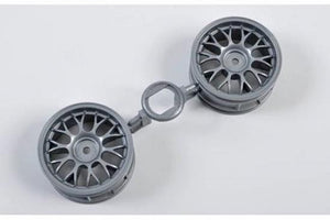 Tamiya Wheel (2Pc) For 58162
