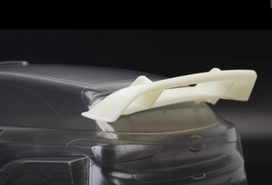 Hyundai i20 Wing Kit - L&L models