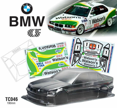Tc046 BMW - L&L models