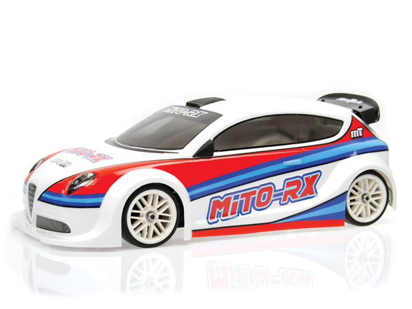 Mon-Tech Mito RX Body MT019007