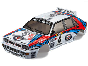 Killer Body Lancia Delta HF Integrale Rally Racing All-in Ready to Use 195mm KB48248