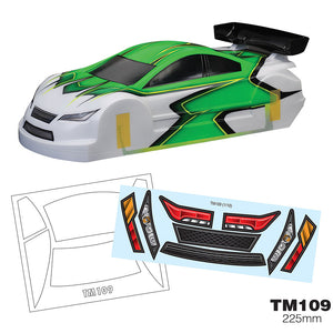TM109 225 Mini Racer MTC