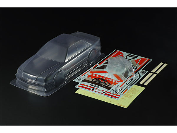 Tamiya Audi V8 Touring Body 51653