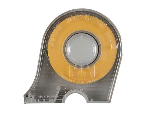 Tamiya 18mm Masking Tape 87032 - L&L models