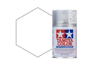 Tamiya TS-26 Pure White Acrylic Spray 85026 - L&L models