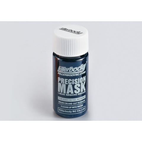 LIQUID MASK MEDIUM (40ML) Item No. KB48066