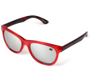 Bittydesign VENICE Sunglasses Red Passion - L&L models
