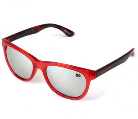 Bittydesign VENICE Sunglasses Red Passion