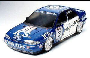 TC064 Ford Mondeo - L&L models